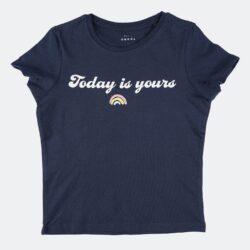 Προσφορά από το Cosmossport σε Name it  - Name It Παιδικό T-Shirt (9000055732_2801) - DealFinder.gr