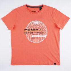 Προσφορά από το Cosmossport σε O'neill  - O'Neill Lb Graphic S/Slv T-Shirt (9000062423_41868) - DealFinder.gr