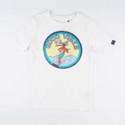 Προσφορά από το Cosmossport σε O'neill  - O'Neill Lb Surf Patch T-Shirt (9000062832_12892) - DealFinder.gr