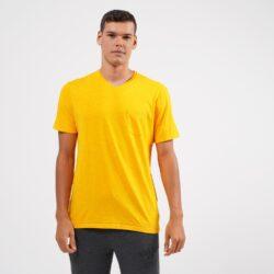 Προσφορά από το Cosmossport σε O'neill  - O'Neill Lm Essentials V-Neck T-Shirt (9000062655_48631) - DealFinder.gr