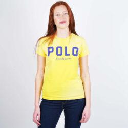 Προσφορά από το Cosmossport σε Polo Ralph Lauren  - Polo Ralph Lauren Women's T-Shirt (9000050506_44940) - DealFinder.gr