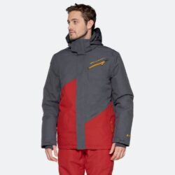 Προσφορά από το Cosmossport σε Protest  - Protest Walks Snow Jacket (9000042442_42496) - DealFinder.gr