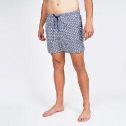 Προσφορά από το Cosmossport σε Tommy Jeans  - Tommy Jeans Medium Drawstring Printed Men's Swim Shorts (9000051162_45137) - DealFinder.gr