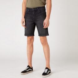 Προσφορά από το Cosmossport σε Wrangler  - Wrangler 5 Pocket Men's Shorts (9000049733_44698) - DealFinder.gr