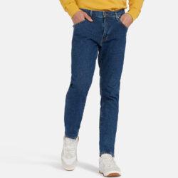 Προσφορά από το Cosmossport σε Wrangler  - Wrangler Larston Men's Jeans (9000037301_4322) - DealFinder.gr