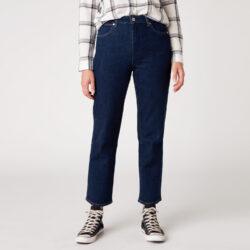 Προσφορά από το Cosmossport σε Wrangler  - Wrangler Women'S Retro Jeans (9000049752_5123) - DealFinder.gr