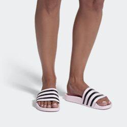 Προσφορά από το Cosmossport σε adidas Originals  - adidas Originals Adilette - Γυναικείες Παντόφλες (9000022443_36764) - DealFinder.gr