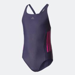 Προσφορά από το Cosmossport σε adidas Performance  - adidas Performance 3-Stripes Swimsuit (2160130540_28212) - DealFinder.gr