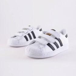 Προσφορά από το Cosmossport σε adidas Originals  - adidas Originals Superstar Foundation Παιδικά Παπούτσια (1080031191_7708) - DealFinder.gr