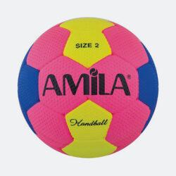 Προσφορά από το Cosmossport σε Amila  - Amila Μπάλα Hanball από Καουτσούκ (3124000005_202) - DealFinder.gr