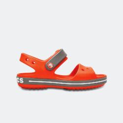 Προσφορά από το Cosmossport σε crocs  - Crocs Crocband Sandal Kids (1090030187_26664) - DealFinder.gr