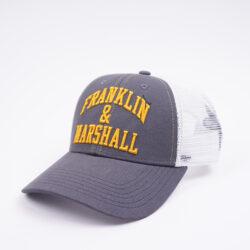 Προσφορά από το Cosmossport σε Franklin & Marshall  - Franklin & Marshall Heavy Cotton Ανδρικό Καπέλο (9000066868_49517) - DealFinder.gr