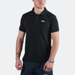 Προσφορά από το Cosmossport σε Helly Hansen  - Helly Hansen Driftline Ανδρικό Πόλο T-Shirt (9000005751_1469) - DealFinder.gr