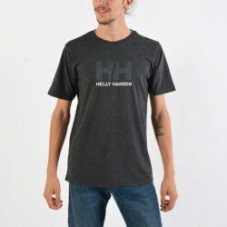 Προσφορά από το Cosmossport σε Helly Hansen  - Helly Hansen Logo Ανδρικό T-Shirt (9000020445_36135) - DealFinder.gr