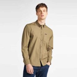 Προσφορά από το Cosmossport σε Lee  - Lee Men'S Button Down Shirt (9000049902_44734) - DealFinder.gr