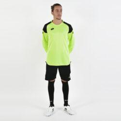 Προσφορά από το Cosmossport σε Lotto  - Lotto Kit Long SLeeve Cross Football Set (2041810049_23016) - DealFinder.gr