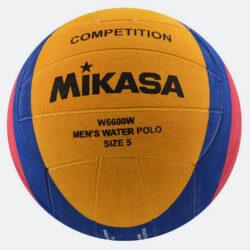 Προσφορά από το Cosmossport σε Mikasa  - Mikasa Μπαλα Polo W6600W 5' (3374000005_000) - DealFinder.gr