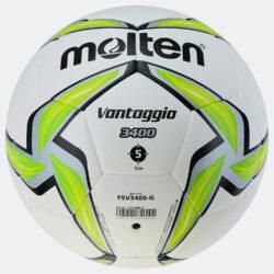 Προσφορά από το Cosmossport σε Molten  - Molten Hybrid Football No5 - Μπάλα Ποδοσφαίρου (9000021343_36418) - DealFinder.gr