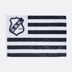 Προσφορά από το Cosmossport σε OFI OFFICIAL BRAND  - Ofi Σημαια Οριζ. Ριγε ''1925'' (70X105Cm) (9000042609_6175) - DealFinder.gr