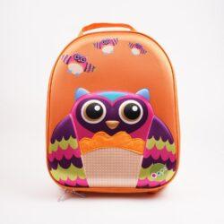 Προσφορά από το Cosmossport σε Oops  - Oops Παιδική Τσάντα Easy Trolley 35cm Owl (9000063779_48918) - DealFinder.gr