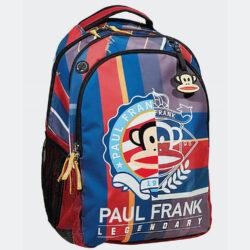 Προσφορά από το Cosmossport σε Paul Frank  - Paul Frank Preppy Οβάλ Σακίδιο Πλάτης 30 L (9000062175_48589) - DealFinder.gr