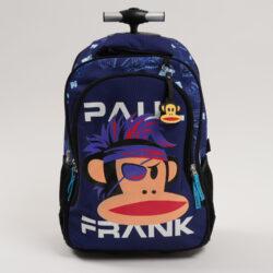 Προσφορά από το Cosmossport σε Paul Frank  - Paul Frank Arcade Σακίδιο Τρόλεϊ 30L (9000062173_48588) - DealFinder.gr