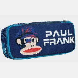 Προσφορά από το Cosmossport σε Paul Frank  - Paul Frank Arcade Κασετίνα Βαρελάκι Οβάλ 10 x 23 x 6 cm (9000062177_48588) - DealFinder.gr