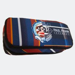 Προσφορά από το Cosmossport σε Paul Frank  - Paul Frank Preppy Κασετίνα Βαρελάκι Οβάλ 10 x 23 x 6 cm (9000062177_48589) - DealFinder.gr
