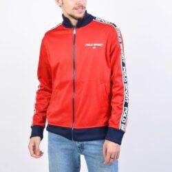 Προσφορά από το Cosmossport σε Polo Ralph Lauren  - Polo Ralph Lauren Sport Track Jacket - Ανδρική Ζακέτα (9000041369_32434) - DealFinder.gr