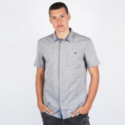 Προσφορά από το Cosmossport σε Quiksilver  - Quiksilver Men's Shirt (9000050461_44934) - DealFinder.gr