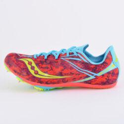 Προσφορά από το Cosmossport σε Saucony  - Saucony Ballista Women's Running Spikes (9000050079_44892) - DealFinder.gr