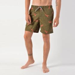 Προσφορά από το Cosmossport σε Shiwi  - Shiwi Men'S Scorpion Swim Shorts - Ανδρικό Μαγιό (9000030120_38946) - DealFinder.gr