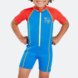 Προσφορά από το Cosmossport σε Speedo  - Speedo Seasquad Hot Tot Suit (2160140054_9171) - DealFinder.gr