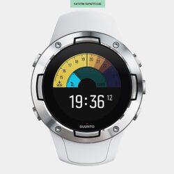 Προσφορά από το Cosmossport σε SUUNTO  - SUUNTO 5 G1 Graphite Copper Key Account Variant Ρολόι (9000067638_1539) - DealFinder.gr