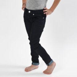 Προσφορά από το Cosmossport σε Tommy Jeans  - Tommy Jeans Kid's Nora Skinny Jeans (9000019406_35858) - DealFinder.gr