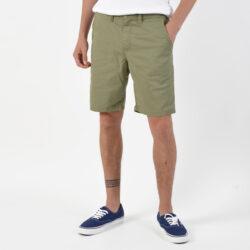 Προσφορά από το Cosmossport σε vans  - Vans Men's Authentic Strech Shorts - Ανδρικό Σορτσάκι (9000026799_2001) - DealFinder.gr