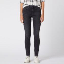Προσφορά από το Cosmossport σε Wrangler  - Wrangler Women's Skinny Jeans (9000049756_9041) - DealFinder.gr