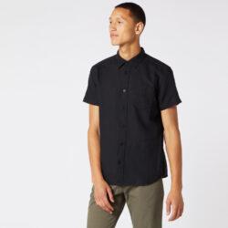 Προσφορά από το Cosmossport σε Wrangler  - Wrangler Men'S Short SLeeve One Pocket Shirt (9000049767_1469) - DealFinder.gr
