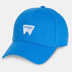 Προσφορά από το Cosmossport σε Wrangler  - Wrangler Men's Logo Cap (9000049739_30376) - DealFinder.gr