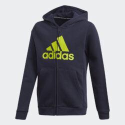 Προσφορά από το Cosmossport σε adidas Performance  - adidas Performance Must Haves Παιδική Ζακέτα (9000058703_47379) - DealFinder.gr