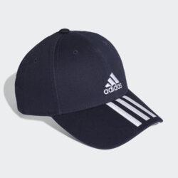 Προσφορά από το Cosmossport σε adidas Performance  - adidas Performance Baseball 3-Stripes Twill Cap (9000058105_39645) - DealFinder.gr