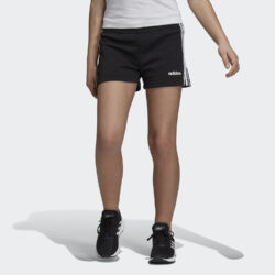 Προσφορά από το Cosmossport σε adidas Performance  - adidas Performance Essentials 3-Stripes Kids' Shorts (9000044619_1480) - DealFinder.gr