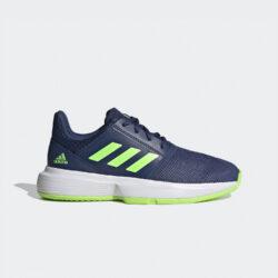 Προσφορά από το Cosmossport σε adidas Performance  - adidas Performance Courtjam Xj Παιδικά Παπούτσια (9000058816_47621) - DealFinder.gr