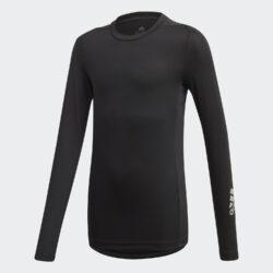 Προσφορά από το Cosmossport σε adidas Performance  - Adidas Sportswear Παιδική Μακρυμάνικη Μπλούζα (9000058177_3719) - DealFinder.gr