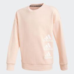 Προσφορά από το Cosmossport σε adidas Performance  - adidas Crew Παιδικό Φούτερ (9000058556_34209) - DealFinder.gr