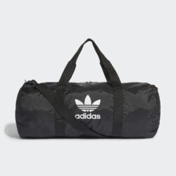 Προσφορά από το Cosmossport σε adidas Originals  - adidas Originals Ac Duffle Τσάντα Γυμναστηρίου 27 x 55 x 27 cm (9000058452_1469) - DealFinder.gr