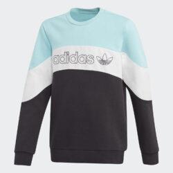 Προσφορά από το Cosmossport σε adidas Originals  - adidas Originals BX-20 Crew Παιδικό Φούτερ (9000058609_47407) - DealFinder.gr