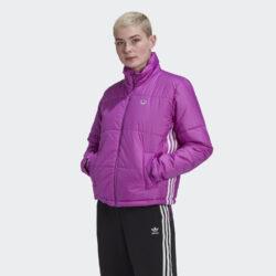Προσφορά από το Cosmossport σε adidas Originals  - adidas Originals Short Puffer Γυναικείο Μπουφάν (9000058027_21221) - DealFinder.gr