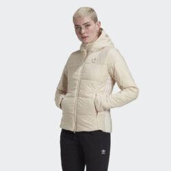 Προσφορά από το Cosmossport σε adidas Originals  - adidas Originals Slim Jacket Γυναικείο Μπουφάν (9000059102_24516) - DealFinder.gr