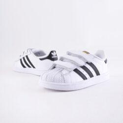 Προσφορά από το Cosmossport σε adidas Originals  - adidas Originals Superstar Βρεφικά Παπούτσια (10800401540_7708) - DealFinder.gr
